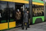 MPK Poznań: Tramwaje nie kursują do pętli na Franowie