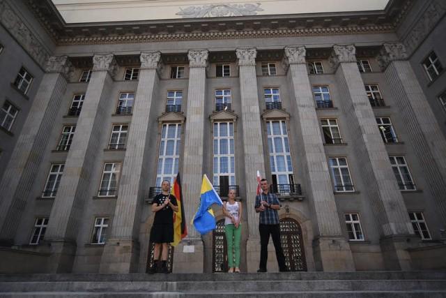 Zjednoczeni dla Śląska idą do Sejmu