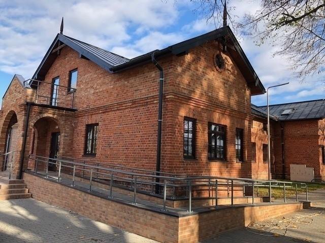 Ośrodek Edukacji Przyrodniczej Młynarzówka w Kurowie
