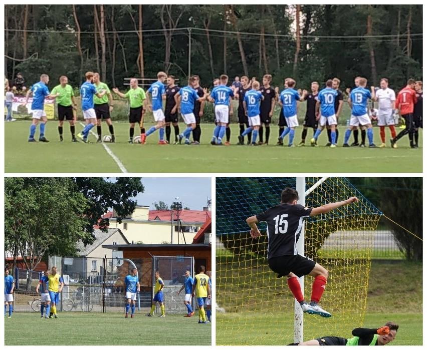Najgorsze kluby piłkarskie w województwie podlaskim (zdjęcia)