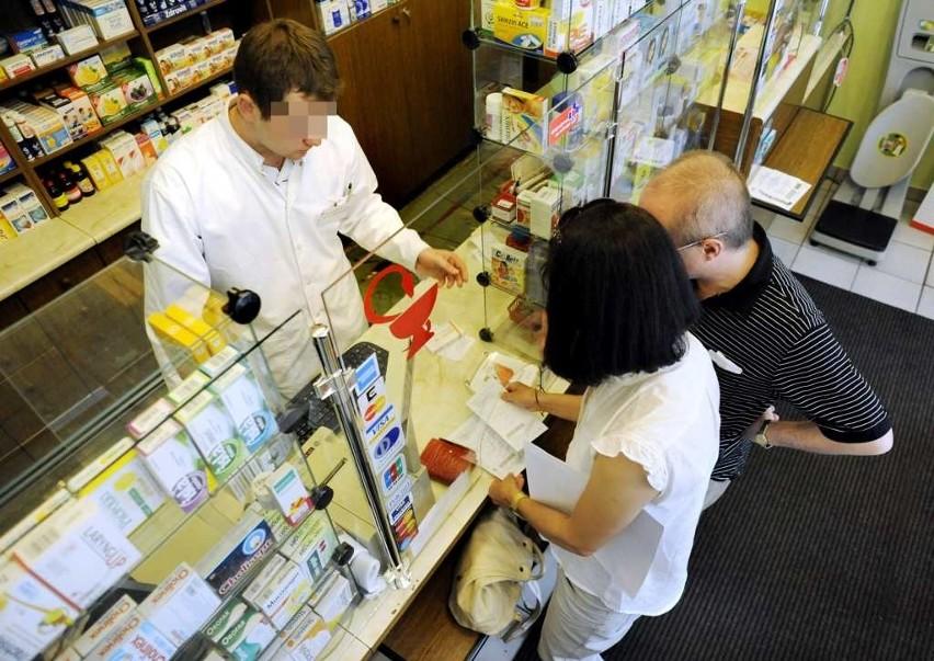 Przybywa aptekarzy, którzy w imię religijnych motywacji...