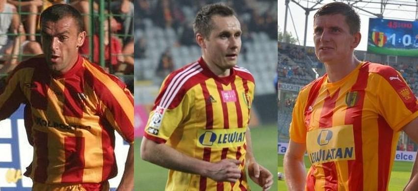 W 2013 roku przedstawiliśmy najlepszych piłkarzy w historii...