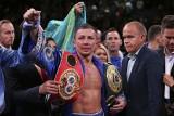 Gołowkin i Szeremeta wygrali w Madison Square Garden. Teraz walka Kazacha z niepokonanym Polakiem?