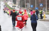 6. Charytatywny Bieg Dobrych Mikołajów w Zielonej Górze odbędzie się... wirtualnie! Biegacze będą mogli pomóc małej Ani, chorującej na SMA