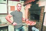 Im się udało. Dalmacija Pizza Pub - prawdziwe bałkańskie klimaty