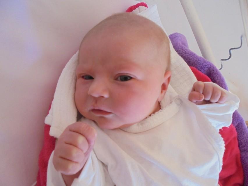 Sprawdźcie, komu własnie powiększyła się rodzina. Zdjęcia nowo narodzonych dzieci mamy ze Szpitala Powiatowego w Drezdenku. Wy też możecie nam przesłać fotki Waszych skarbów!