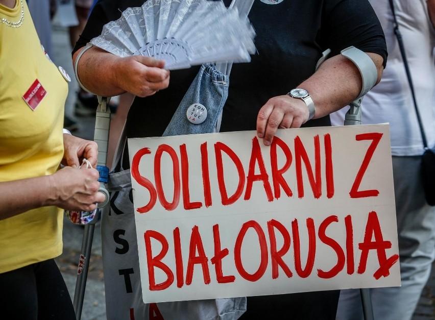 Politechnika Łódzka jest gotowa przyjąć bezpłatnie na swoje studia 170 Białorusinów w związku z sytuacją polityczną w tym kraju.>>> Czytaj dalej na kolejnym slajdzie >>>