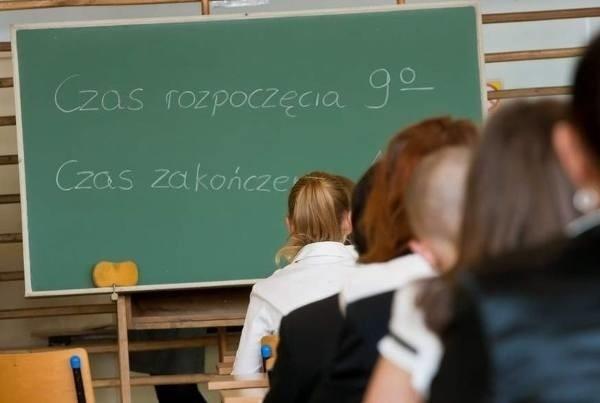 Terminy matur 2021. Egzaminy maturalne - dokładny harmonogram