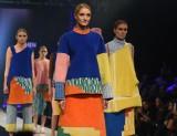 Łódź Young Fashion. 30.000 euro dla młodej projektantki z Chin [zdjęcia]