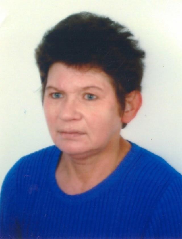 Dorota Pasińska z gminy Pruszcz zaginęła 16 lutego.