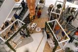 Gdańskie Targi Różności FULTA 2019. Świąteczna edycja kiermaszu w gdańskiej galerii handlowej Madison [zdjęcia]
