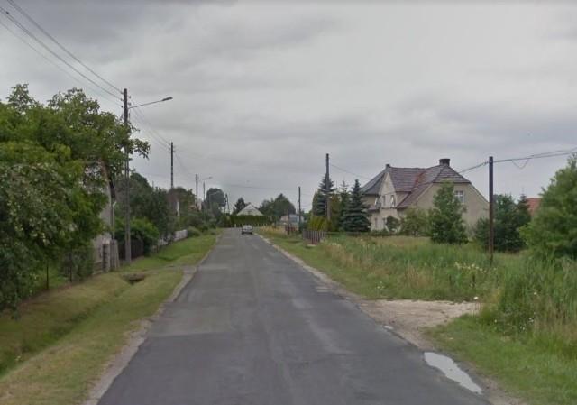 Części mieszkańców Żerkowic nie podoba się plan nowego układu drogowego w tej dzielnicy