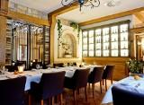Nowości w restauracji Villa Gardena w Parku Śląskim w Chorzowie. I nie chodzi tylko o nowe menu. Restauracja ma nowego zarządcę