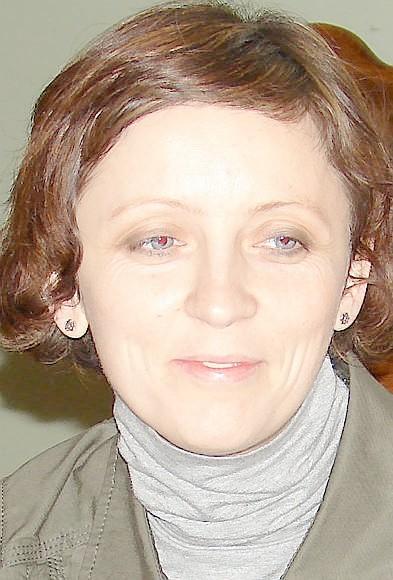 Rzecznik prasowy teatru Beata Kastner.