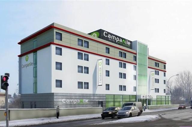 Przy ul. Wrocławskiej może powstać nowy hotel