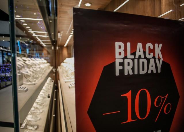 Black Friday 2018. Kiedy Black Friday? Gdzie są zniżki i promocje? Lista sklepów
