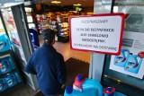 Koronawirus. Na opolskich stacjach Orlenu nie ma zapowiadanego przez rząd płynu do dezynfekcji rąk. Ludzie odchodzą z kwitkiem