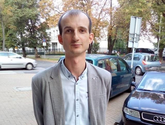 Krzysztof Jakubowski, prezes Fundacji Wolności złożył skargę na prezydenta Lublina Krzysztofa Żuka i wygrał
