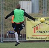 Piłka nożna: Nowy lider kołobrzeskiej ligi amatorskiej