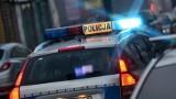 Pijany motocyklista uciekał przed policją. Mężczyzna miał dożywotni zakaz kierowania pojazdami
