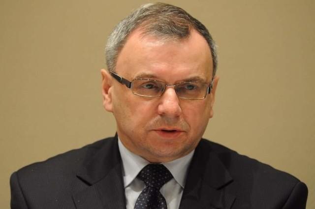 Józef Sebesta.