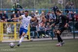 W sobotę historyczne derby Stargardu w III lidze piłkarskiej. ZDJĘCIA
