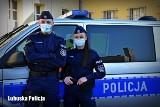 Za mundurem... pary sznurem. Udowadniają to młodzi policjanci ze Strzelec Krajeńskich!