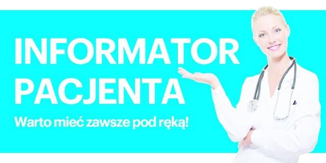 Informator pacjenta. W środę, 22 października lista lekarzy onkologów i otolaryngologów w województwie lubuskim.