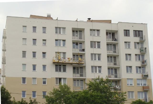 Zapotrzebowanie na mieszkania komunalne jest ogromne, jednak lokali wciąż jest za mało.
