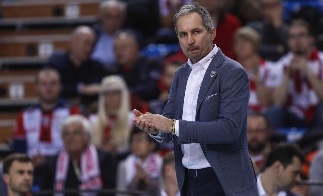 Andrzej Kowal stanowczo uważa, że trenerem polskich siatkarzy powinien być polski szkoleniowiec