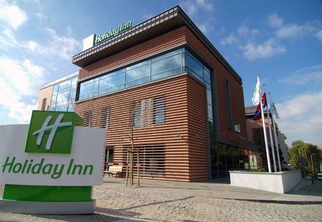 Drugą statuetkę włocławska firma otrzymała za Hotel Inn w Bydgoszczy