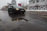 Dwa razy więcej pieniędzy na łatanie dziur na ulicach Łodzi. Magistrat przestraszył się pozwu zbiorowego?