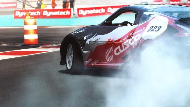 GRID AutosportW GRID Autosport mamy dostać najbardziej realistyczny model jazdy w historii serii