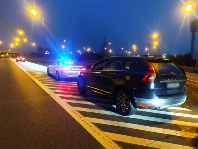 Gdańska policja zatrzymała dwóch meżczyzn poszukiwanych Europejskim Nakazem Aresztowania