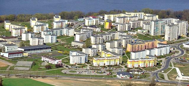 Największa w Grudziądzu Spółdzielnia Mieszkaniowa ma w swoich zasobach blisko 15 tysięcy mieszkań