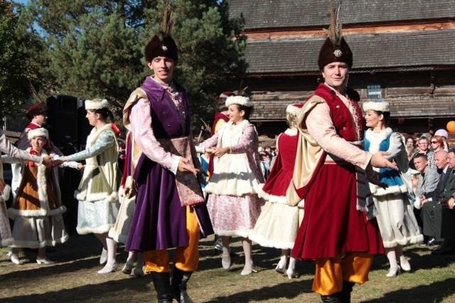 Liderem Regionu 2011 w kategorii Kultura zostało Muzeum Wsi Kieleckiej. Fot. Muzeum Wsi Kieleckiej