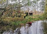 Cały czas trwają poszukiwania 79-letniej kobiety i Jana Łukasiewicza. Minęło już kilka dni od ich zaginięcia