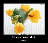 Życzenia na Dzień Matki 2021. Śmieszne i poważne [WIERSZYKI, OBRAZKI, ŻYCZENIA SMSOWE I RYMOWANE]