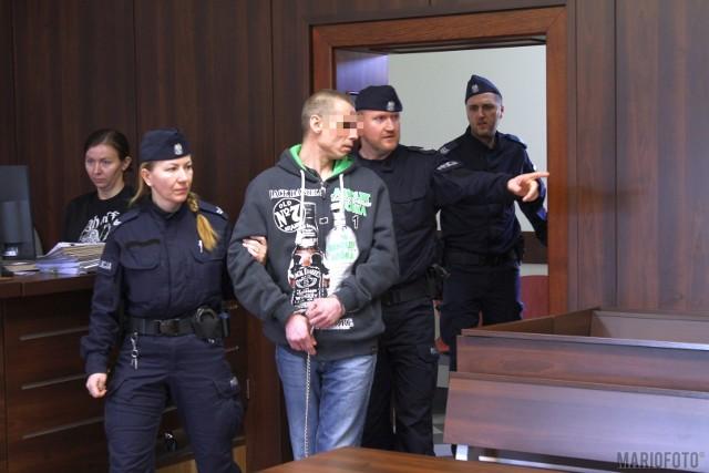 51-letni Artur S. oraz 44–letni Zbigniew P. dziś usłyszeli wyrok.