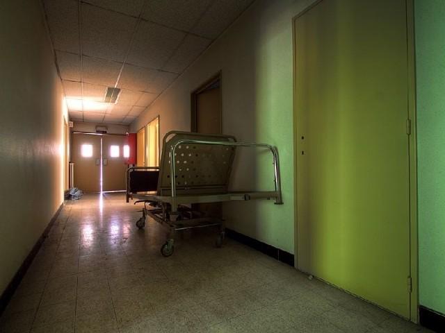 Szpital w Dąbrowie Białostockiej wypadł lepiej niż rok temu