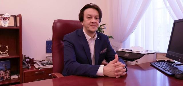 - Pierwszy raz w historii gminy sięgamy po  tak zwane Fundusze Norweskie - informuje Piotr Kozłowski.