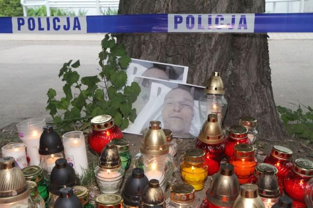 Śmierć Igora Stachowiaka wywołała falę zamieszek przed wrocławskim komisariatem przy Trzemeskiej
