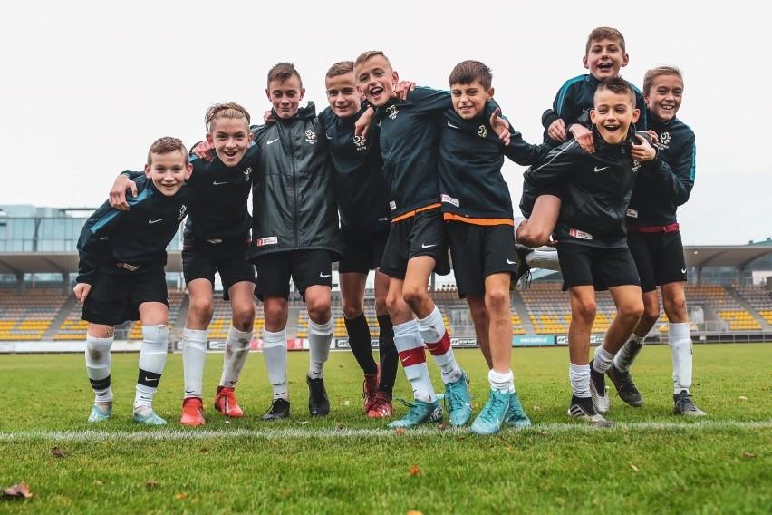 Poznaliśmy szkółki piłkarskie z województwa dolnośląskiego odznaczone Certyfikatem PZPN