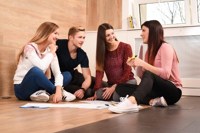 Wyższa Szkoła Bankowa otworzyła swoją drugą siedzibę - w Katowicach