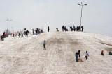 Kujawsko-Pomorskie. Białe szaleństwo w regionie możliwe także gdy zamknięto nam stoki