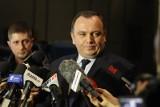 Chełstowski: Nie poszedłem bronić kościoła, na Śląsku nie było potrzeby. Nie ma tematu poparcia protestów w sejmiku GOŚĆ DZ