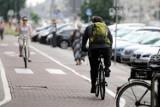 Droga rowerowa na Rzgowskiej powstanie jednak w tym roku