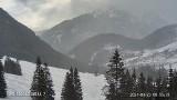 Tatry. Coraz gorsze warunki skitourowe. TPN zamyka szlaki w Tatrach Zachodnich