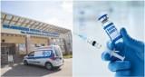 Słupski szpital wstrzymuje rejestrację osób na szczepienia