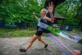 Lekka atletyka: Letnia edycja City Trial w Lasku Marcelińskim. Na przełajowej trasie najszybsi byli Patrycja Włodarczyk i Sebastian Nowicki